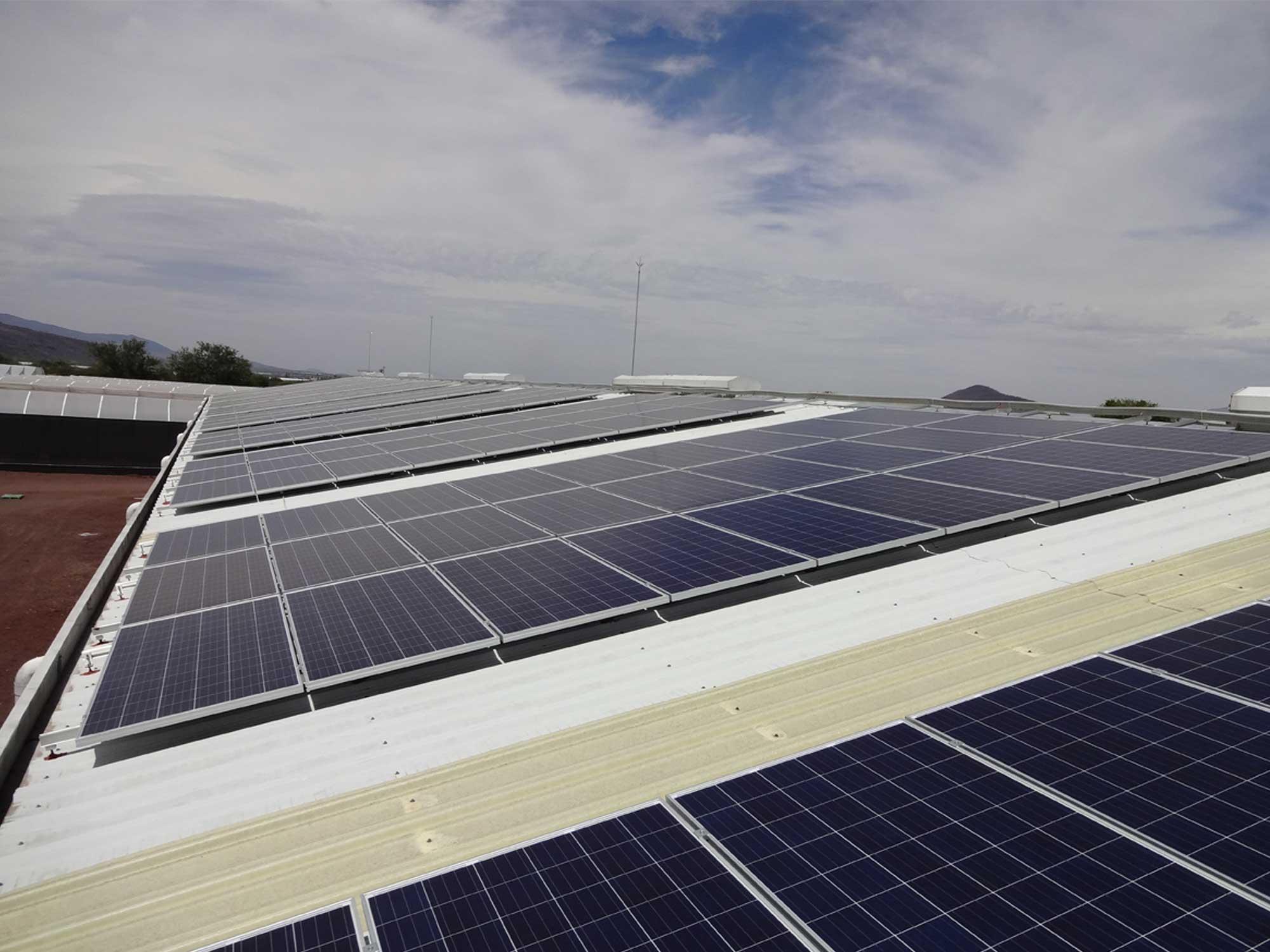inversion rentable energia fotovoltaica