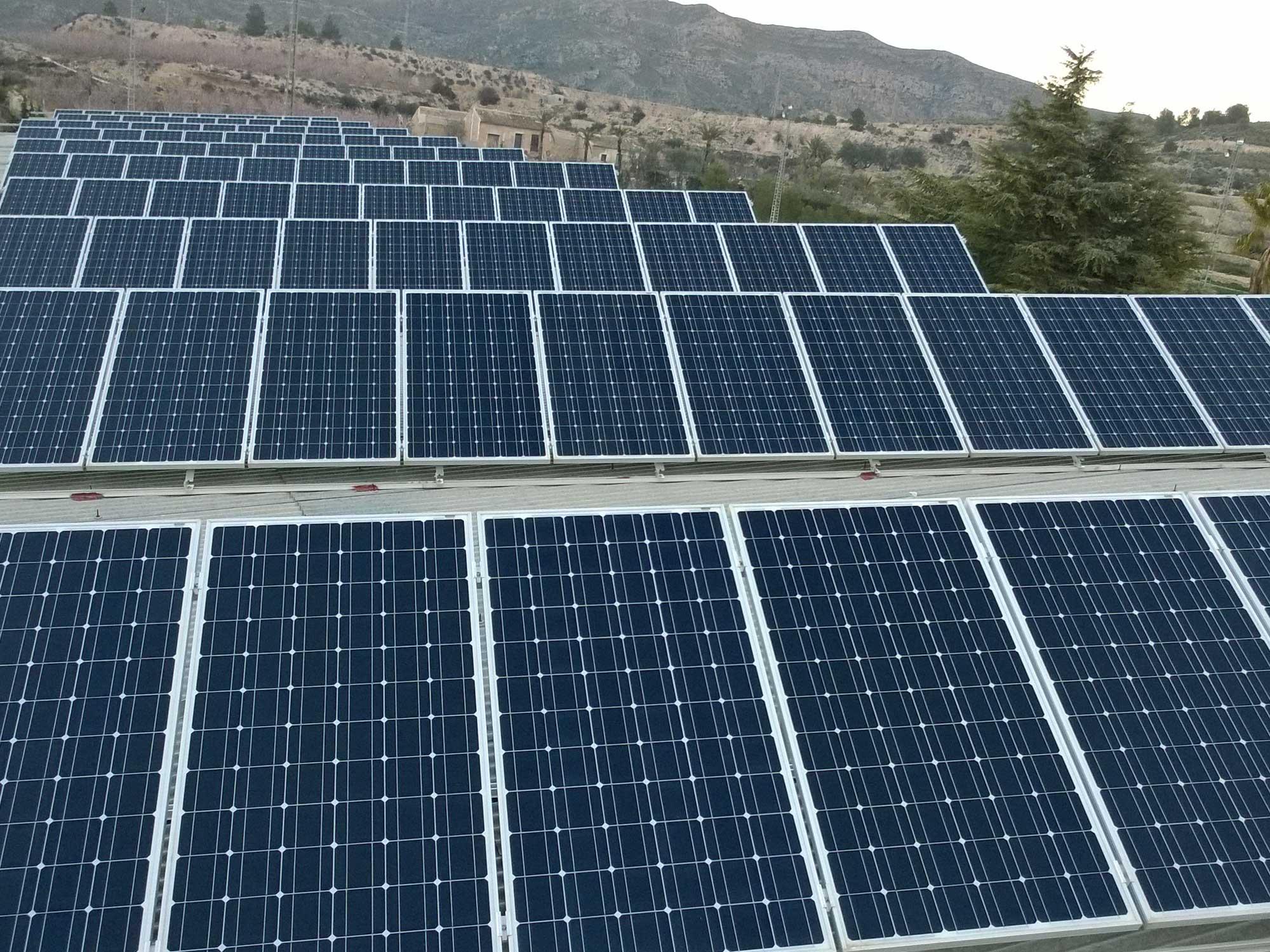 ventaja instalacion fotovoltaico