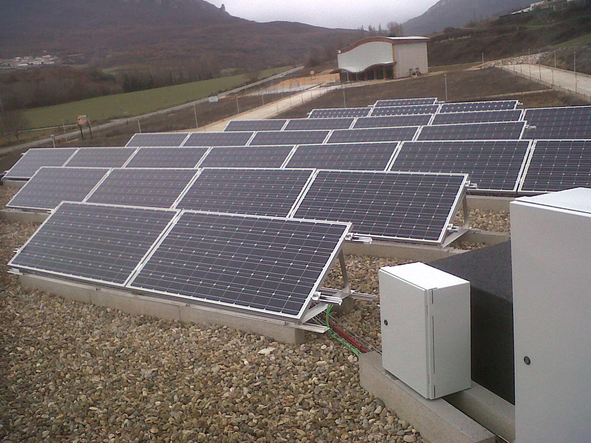 instala paneles solares