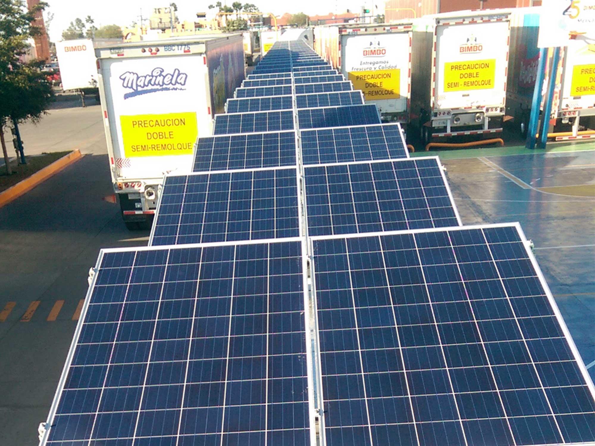 placas fotovoltaicas empresa