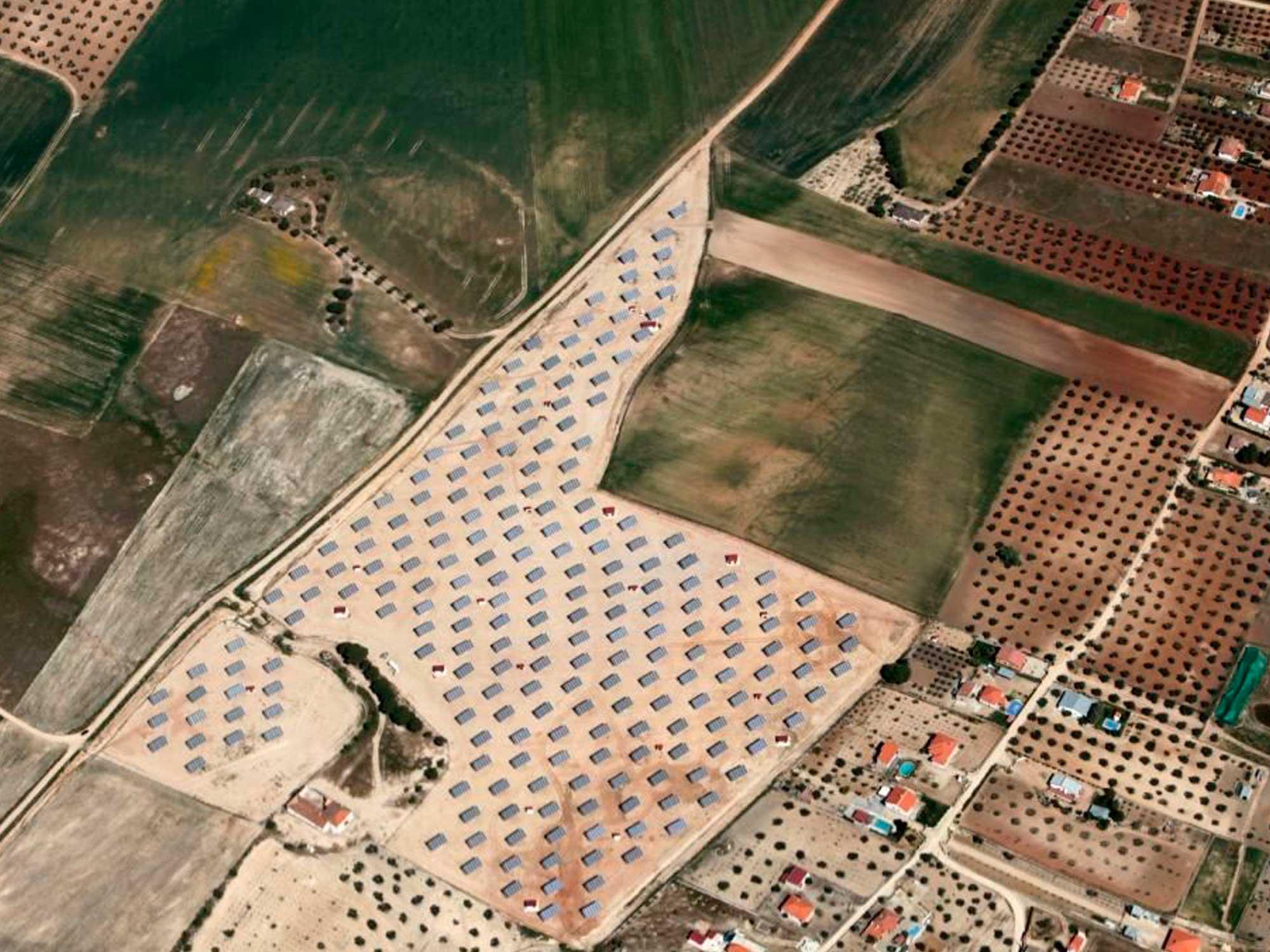 planta energia fotovoltaica
