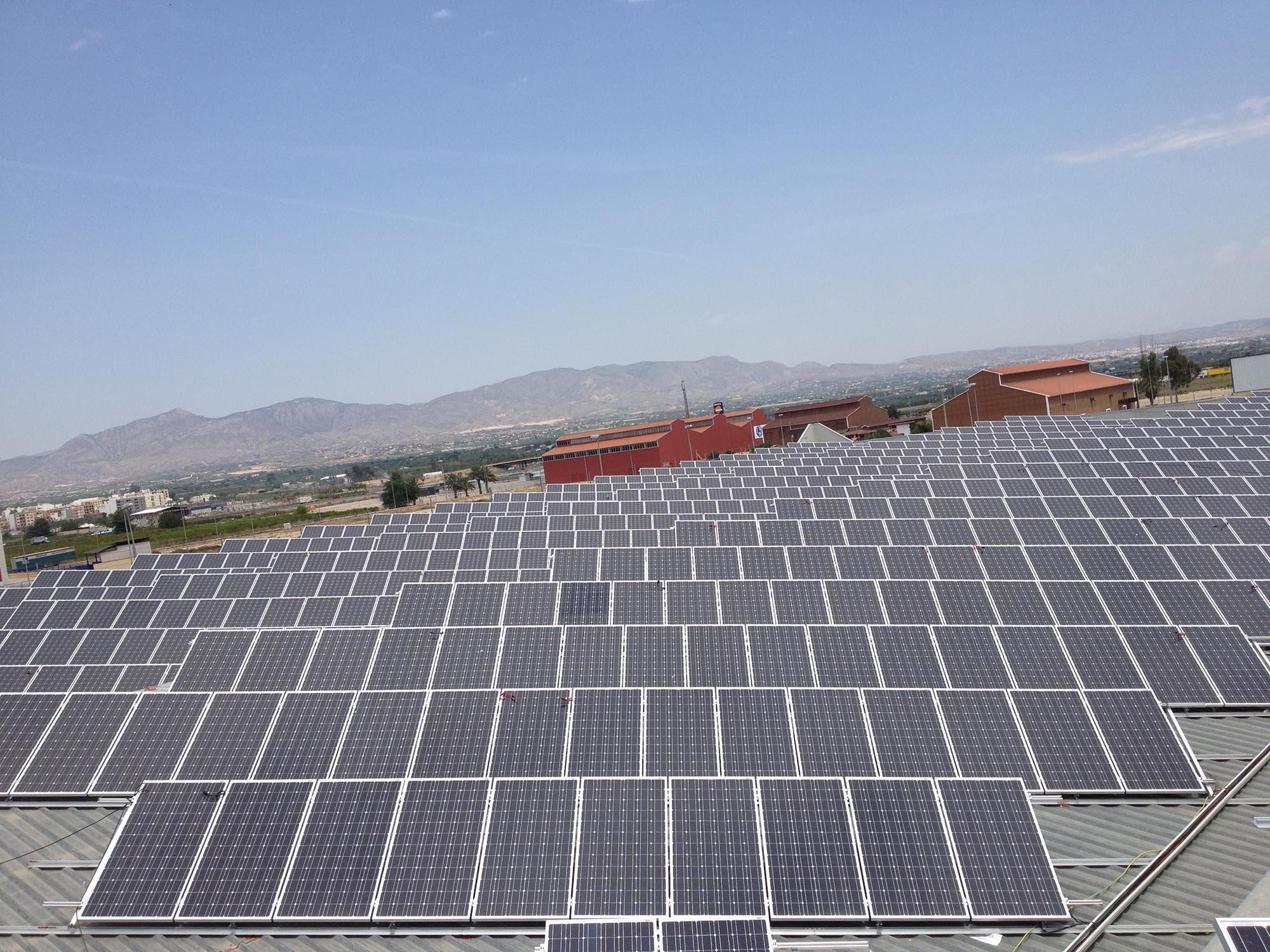 ahorro energetico empresas