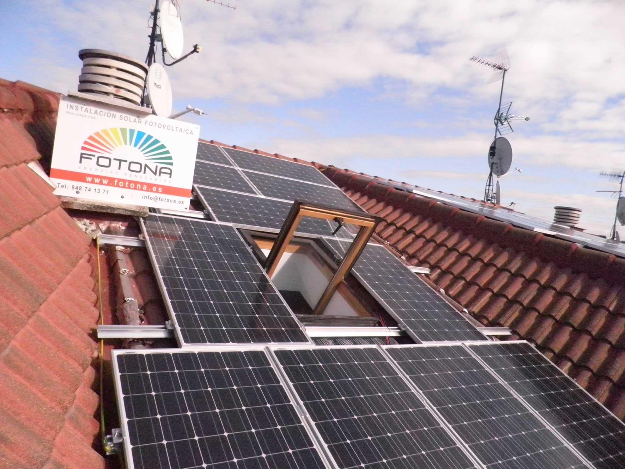 energia fotovoltaica balance neto