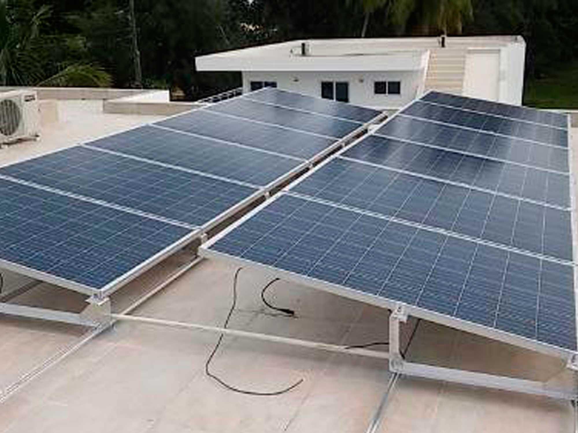 energia alternativa viviendas