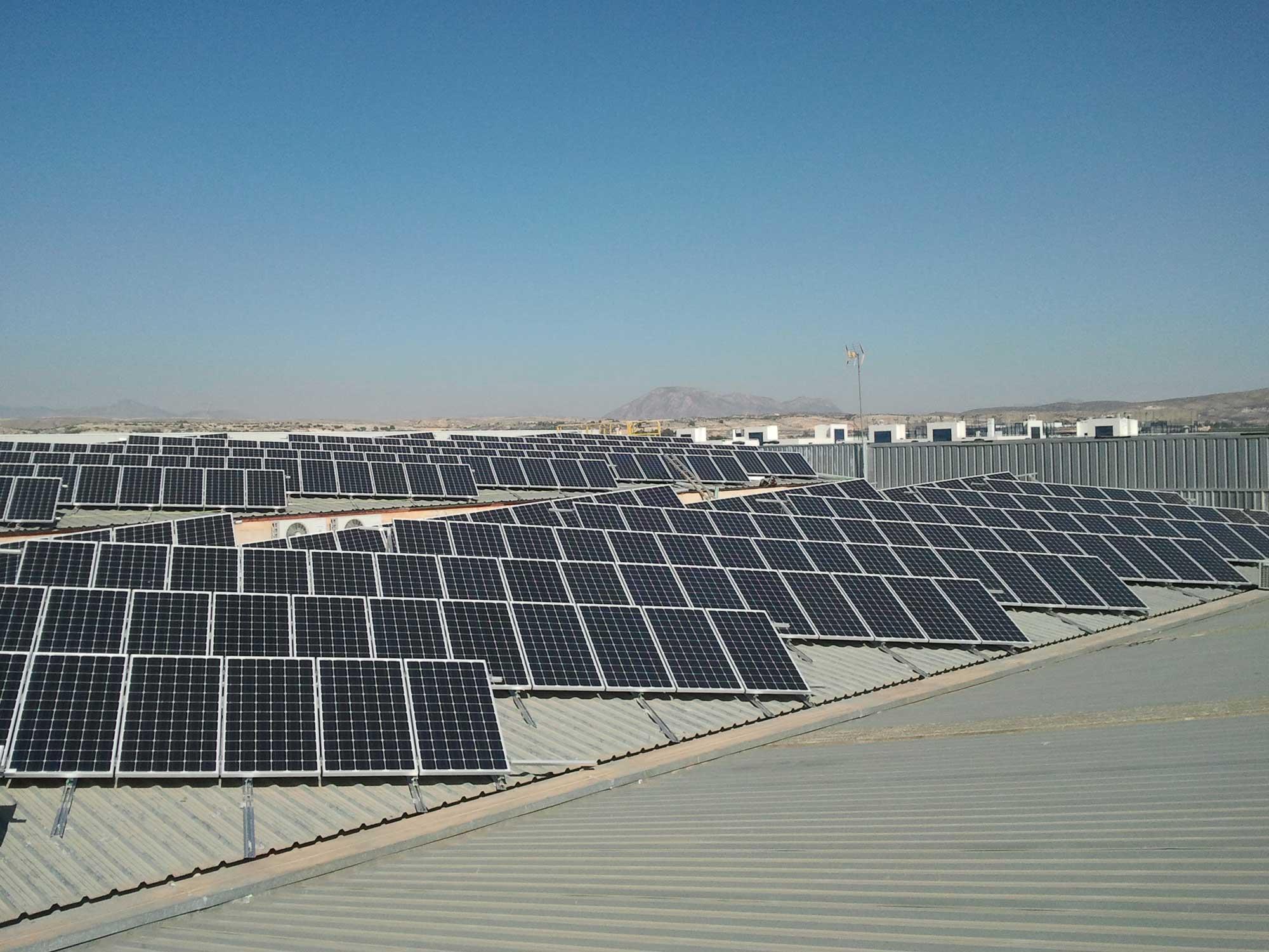 fotoceldas solares
